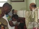 Baptism and First Holy Communion